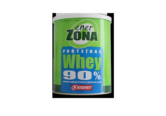 Whey 90% - Proteína de suero de leche