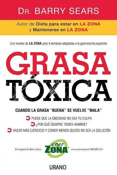 Grasa tóxica