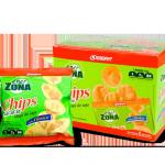 Chips de Soja EnerZona 40-30-30