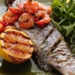 Omega 3 pescado
