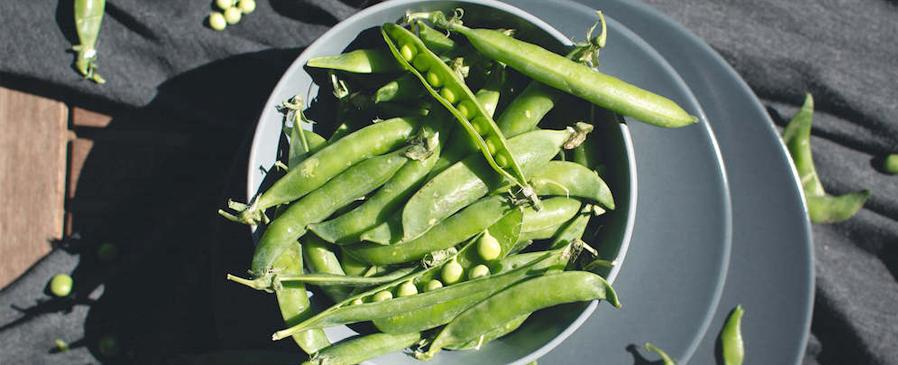 judias verdes dieta mediterranea