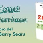Barry Sears la zona mediterranea