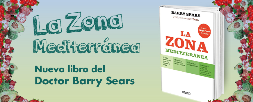 Barry Sears la zona mediterranea