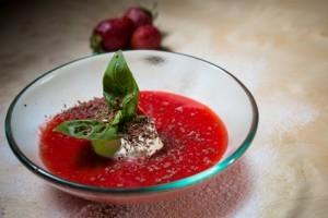 sopa-fresas