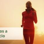 5 recomendaciones para motivarnos a practicar ejercicio