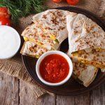 quesadillas-veganas-dieta-zona