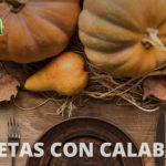 Recetas con calabaza, la súper verdura de la temporada