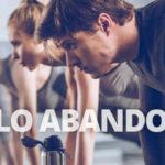 Cómo retomar el ejercicio para no abandonarlo