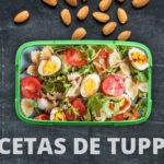 9 Recetas de tupper para comer de forma equilibrada y variada en el trabajo